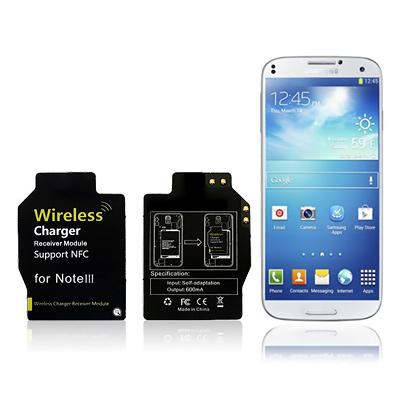 Samsung 三星 Note3/NOTE 3 無線充電感應貼片