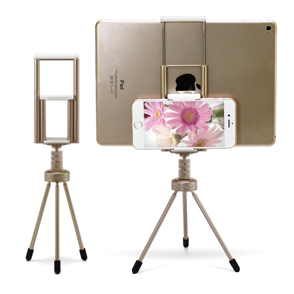 AISURE 铝合金 脚架 三脚架 手机 平板 通用 支架