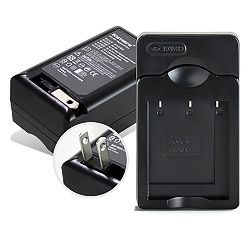 Kamera 佳美能 電池充電器 For DMW-BLE9,BLH7,BLG10 三款共用 電池快速充電器 通過商檢認證
