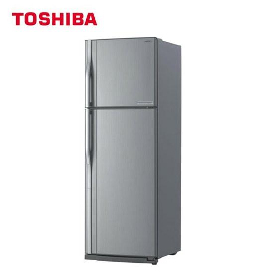 TOSHIBA東芝 320公升變頻等離子雙門電冰箱GR-R37TDZ(SZ)