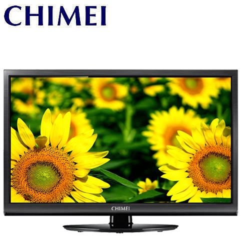 CHIMEI奇美32吋LED液晶顯示器+視訊盒(TL-32LE60)