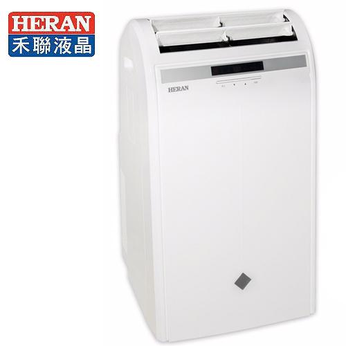 HERAN 禾聯3-5 坪新環保冷媒移動式冷氣機(HPA-26G) 不含安裝