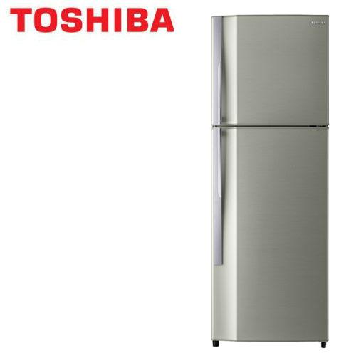 TOSHIBA東芝 226公升雙門電冰箱(GR-S24TPB)送安裝+聲寶桌扇+美白面膜