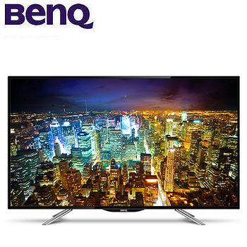 BenQ 50吋低藍光黑湛屏LED液晶