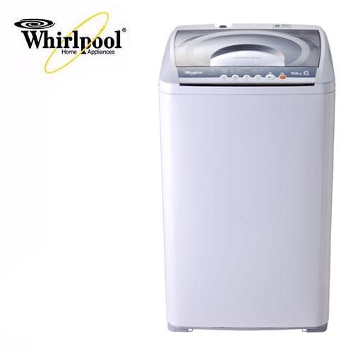 Whirlpool惠而浦 創意經典系列6.5公斤洗衣機(WV65AN)