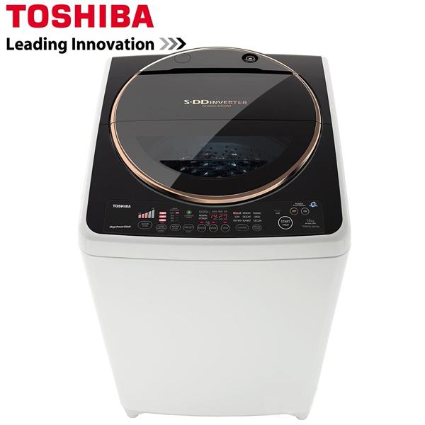 【洗衣機】TOSHIBA AW-DME16WAG