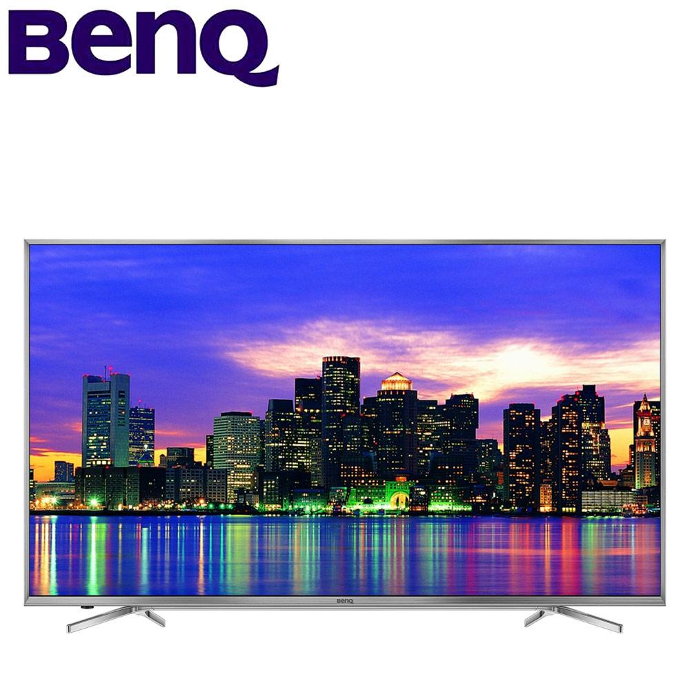 BenQ 65吋4K低蓝光LED液晶显示器+视讯盒65SY700送基本安装+原厂回函好礼