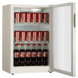 Haier海爾80L直立式飲料冷藏櫃(HSC-80)送安裝(部份地區除外)