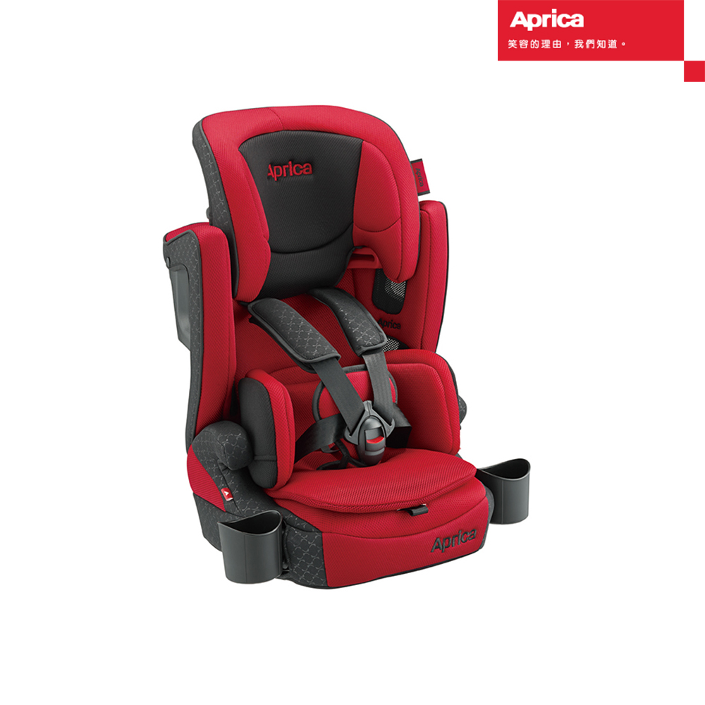 【Aprica】Air Groove Plus  RD 红色旋风