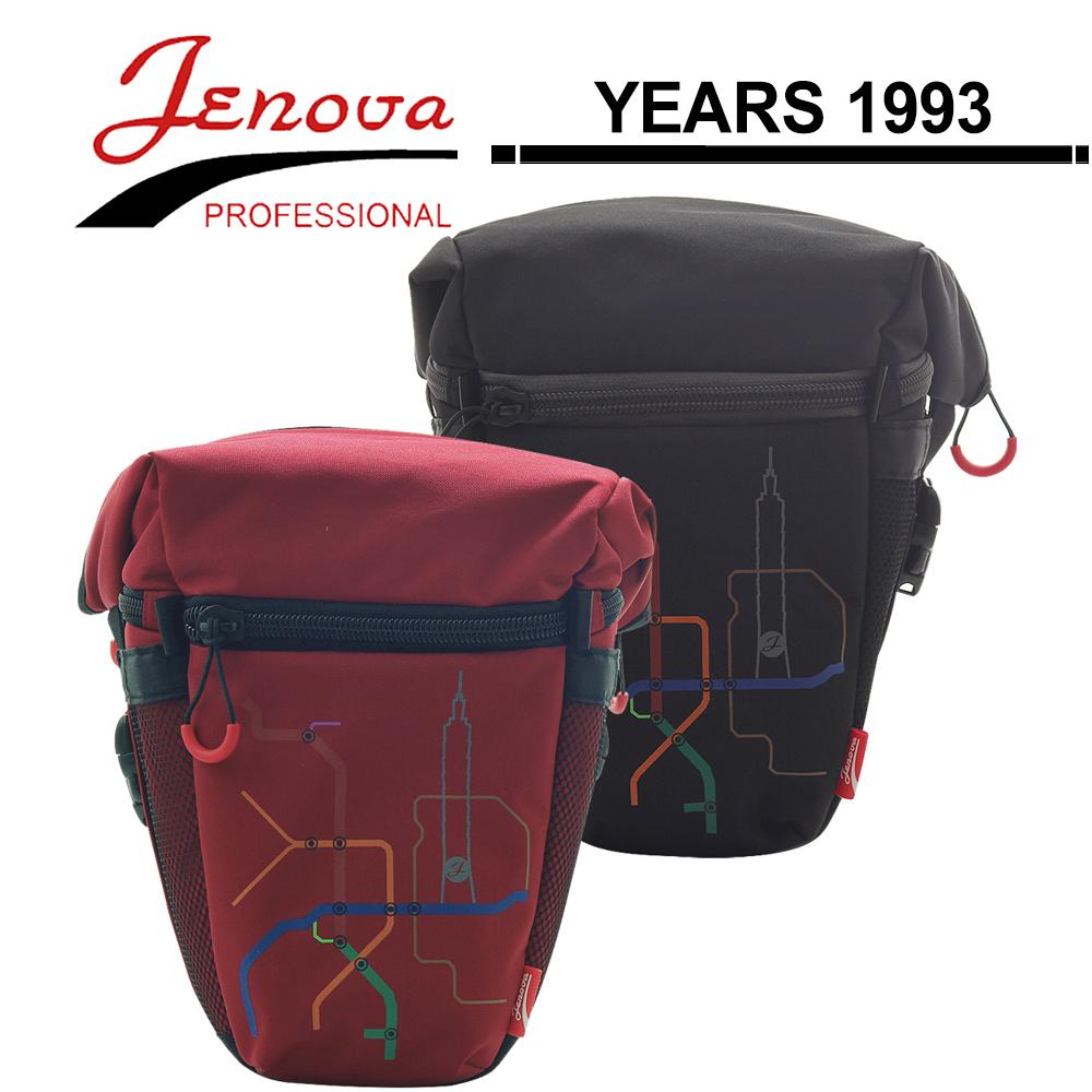 JENOVA 吉尼佛 (YEARS 1993) 那些年系列摄影三角包