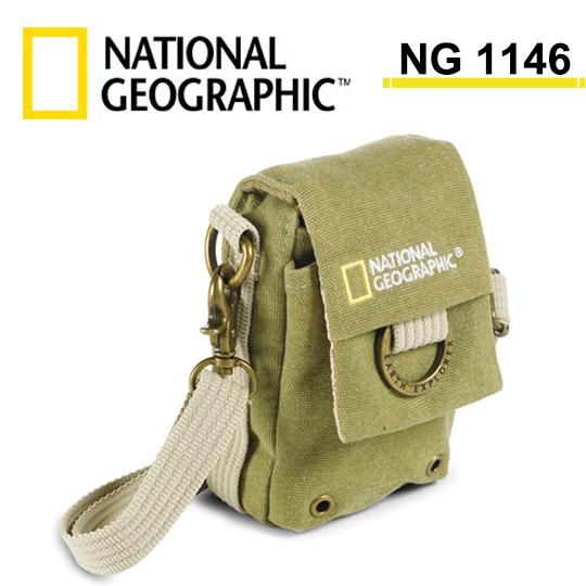 【國家地理包】National Geographic (NG 1146) 地球探險系列