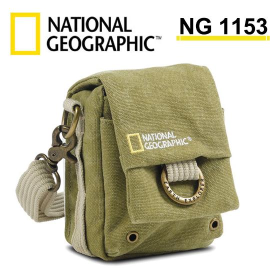 【国家地理包】National Geographic (NG 1153) 地球探险系列