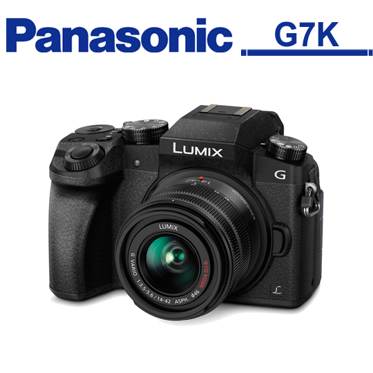 Panasonic Lumix G7 KIT(公司貨)