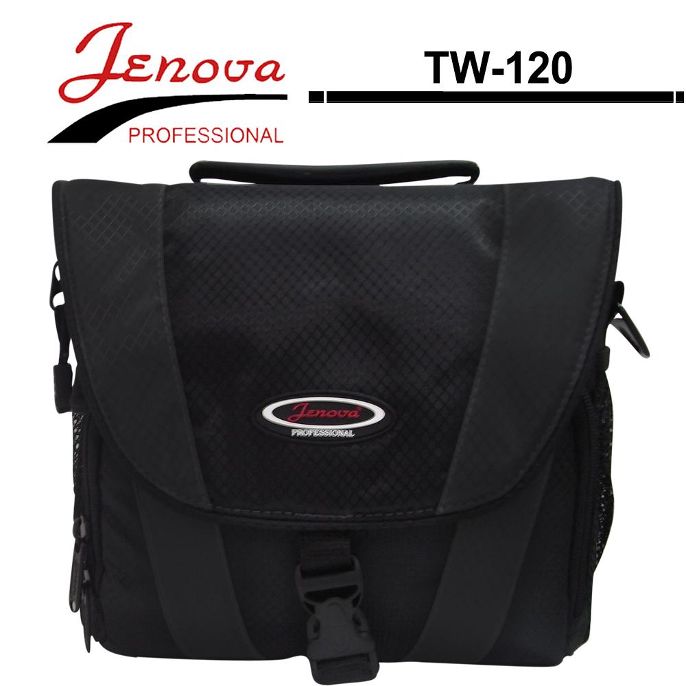 吉尼佛 JENOVA TW~120 新城市系列 攝影背包