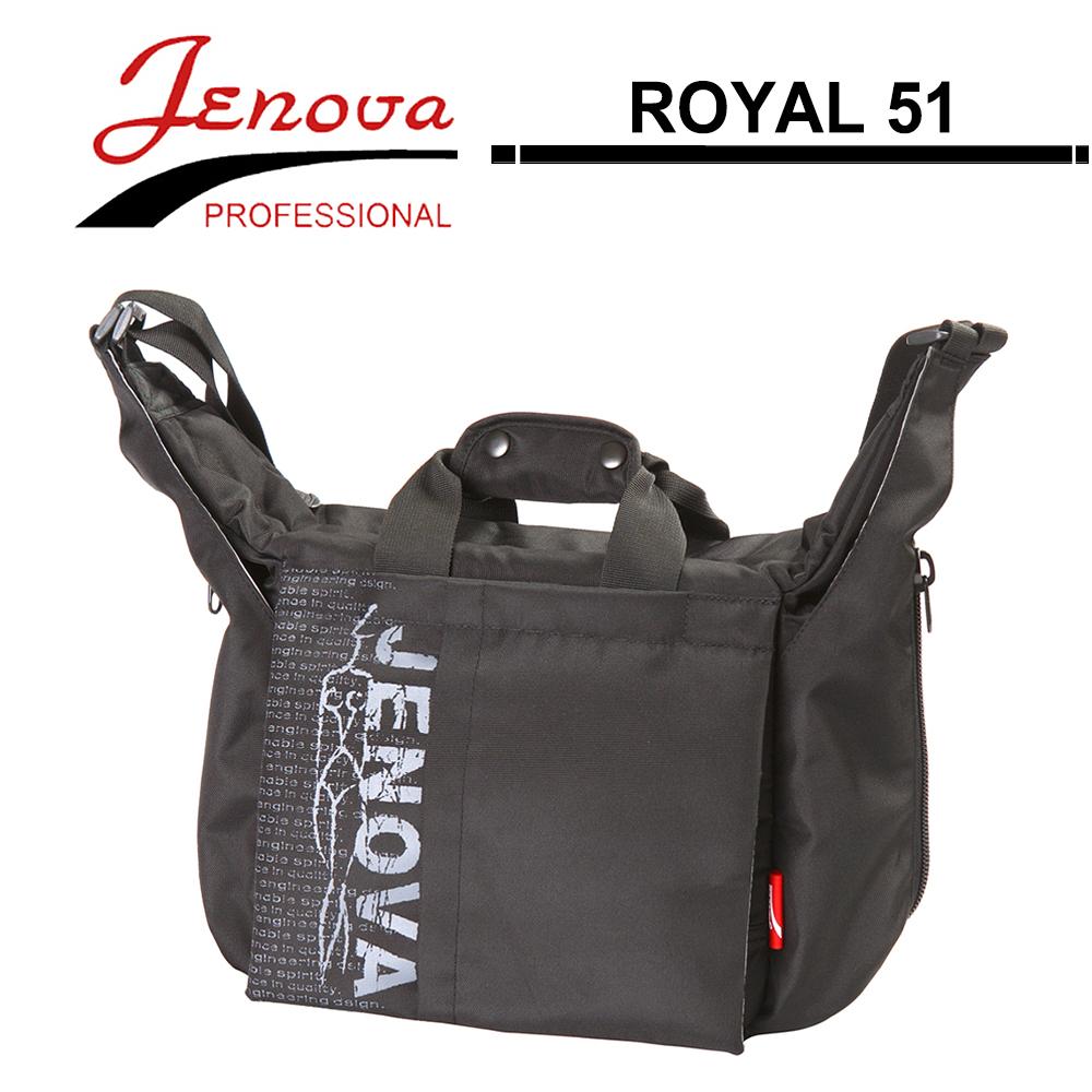 吉尼佛 JENOVA ROYAL 51 吉尼佛皇家 攝影背包