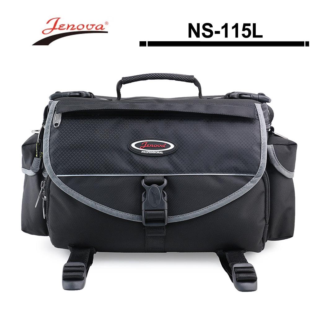吉尼佛 JENOVA NS-115L 经典系列相机包