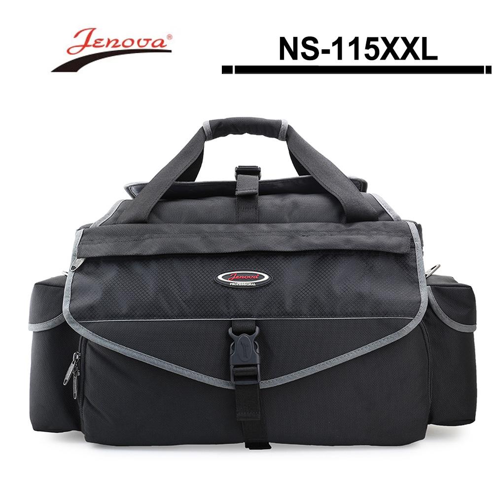 吉尼佛 JENOVA NS-115XXL 经典系列相机包