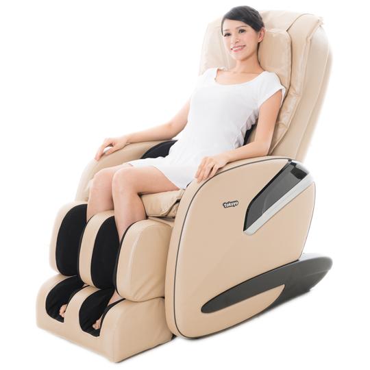 送滑板車行李箱+軟背包(不挑色)隔月底寄<br>tokuyo 全傾式SL導軌臀感按摩椅 TC-471(二色選)