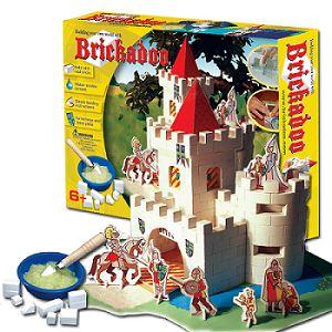 【荷蘭Brickadoo】益智建築玩具-城堡