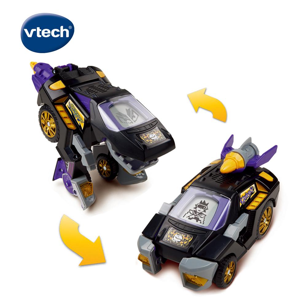 ~Vtech~聲光變形恐龍車系列~巨獸龍 葛藍多