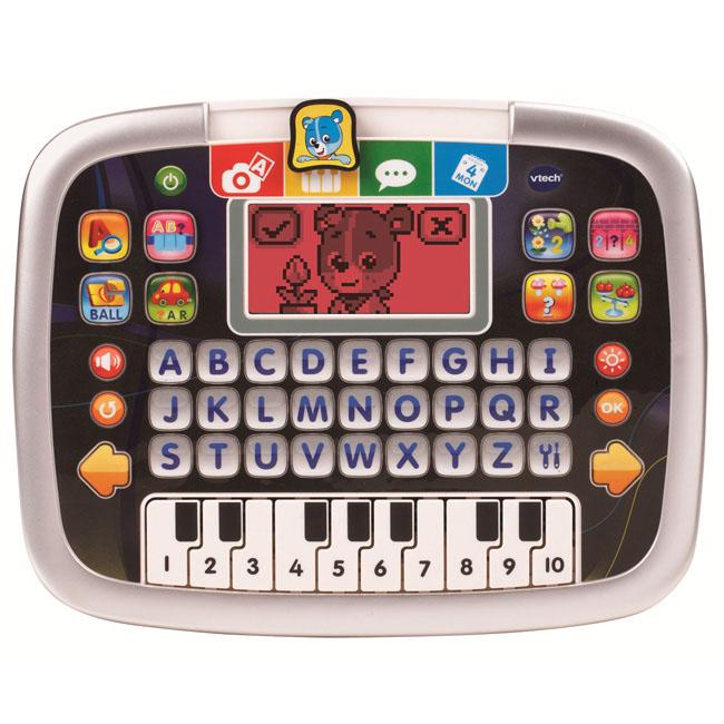 【Vtech】音樂字母學習機