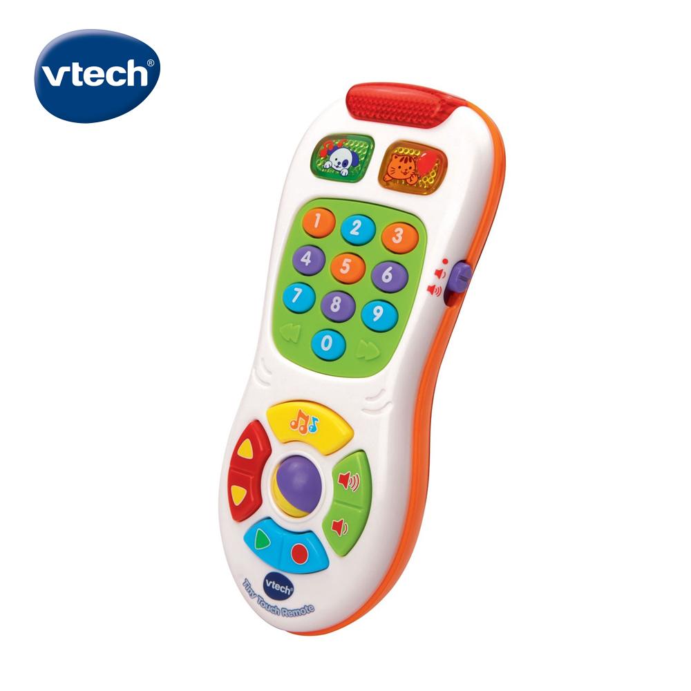 【Vtech】寶貝搖控器