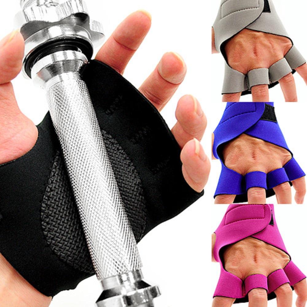 弹性SBR运动手套