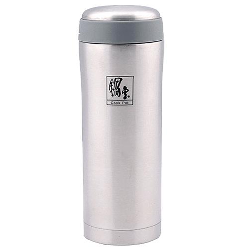鍋寶 超真空不鏽鋼保溫杯430CC(SVC-500)