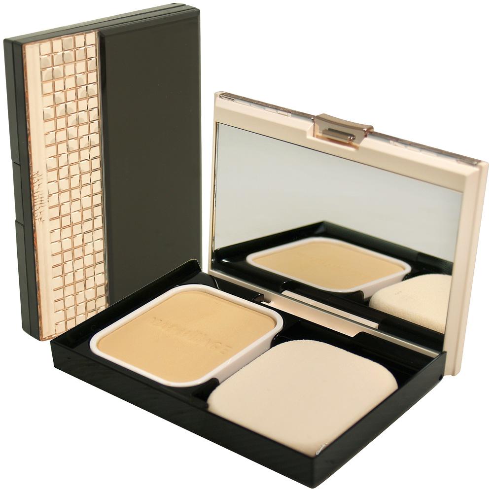 資生堂 心機 星魅輕羽粉餅UVSPF25PA++(9.2g)+盒