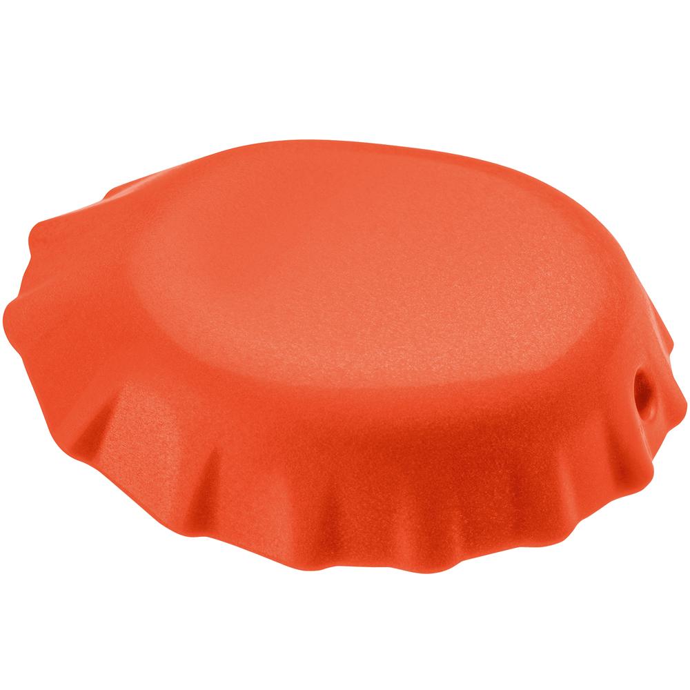 《KOZIOL》大瓶蓋開瓶器(澄橘)