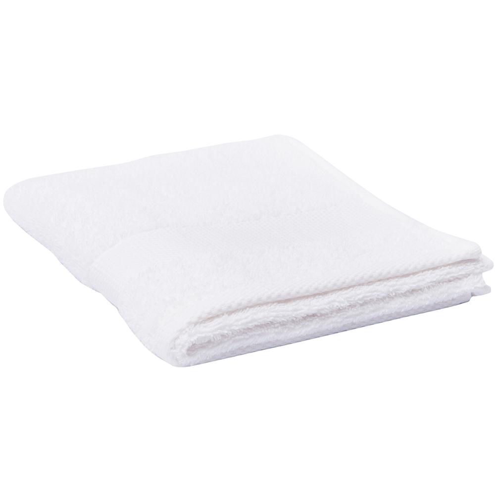 ~EXCELSA~Spa抗敏純棉毛巾 白60cm