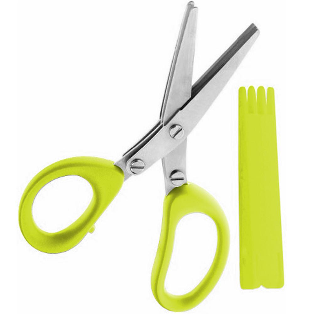 《IBILI》迷你三层香料剪刀(13cm)