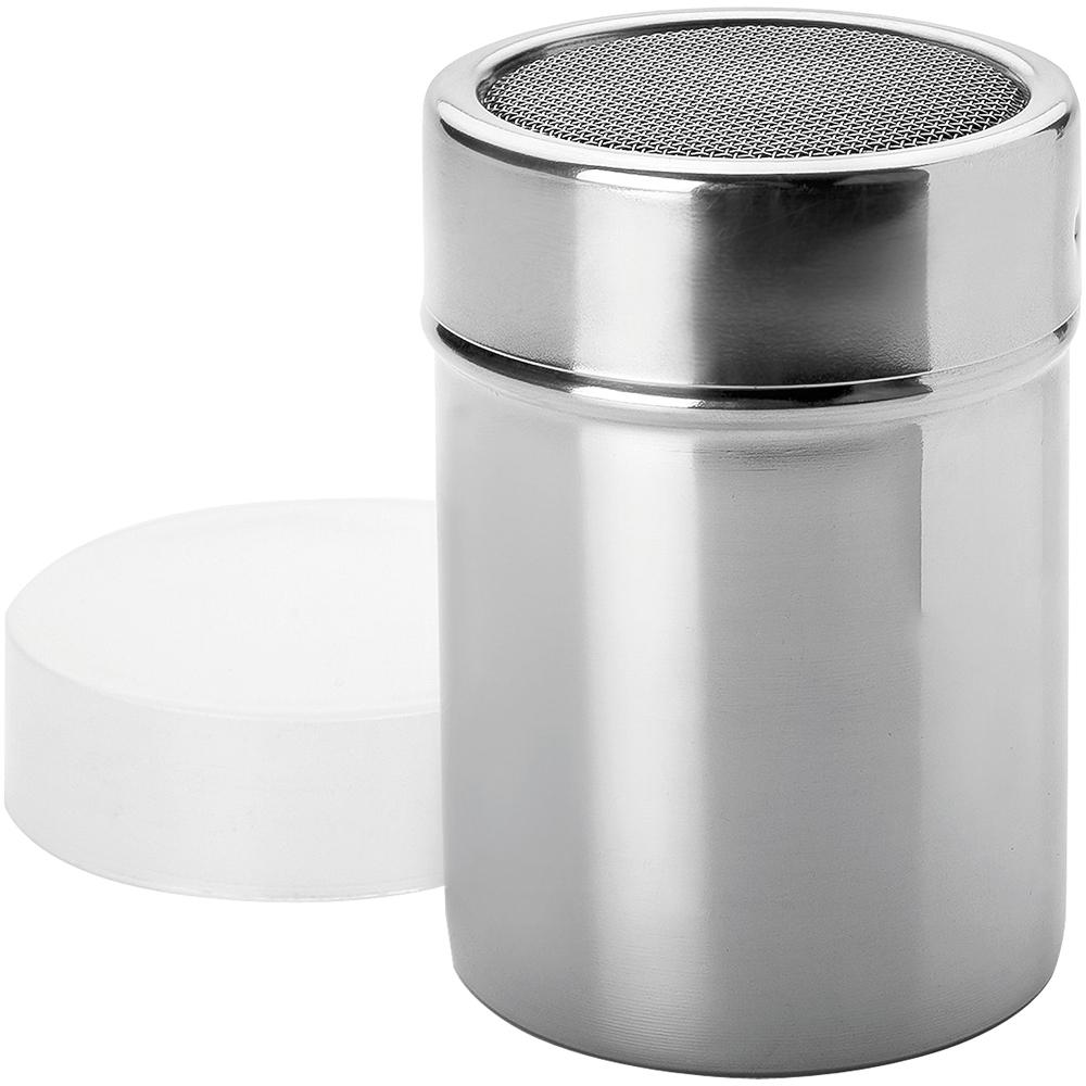 ~IBILI~附蓋不鏽鋼糖粉罐