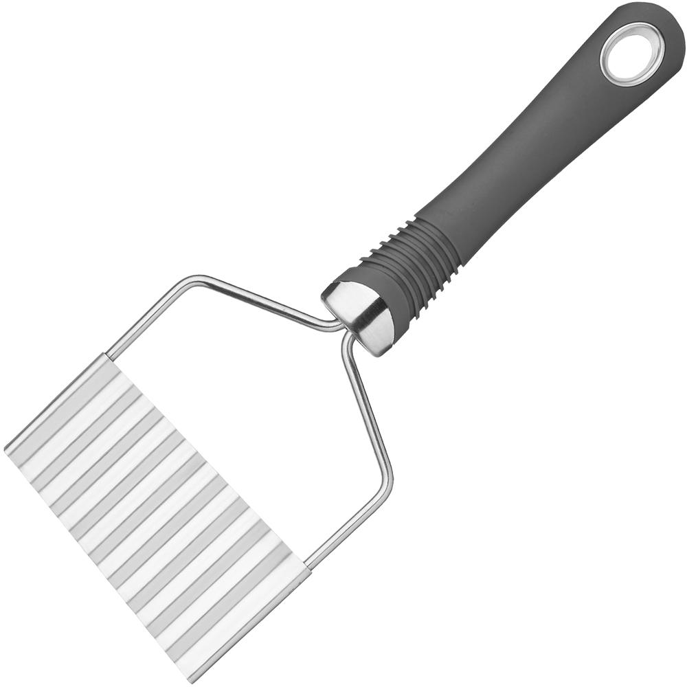 《KitchenCraft》Pro波浪切刀