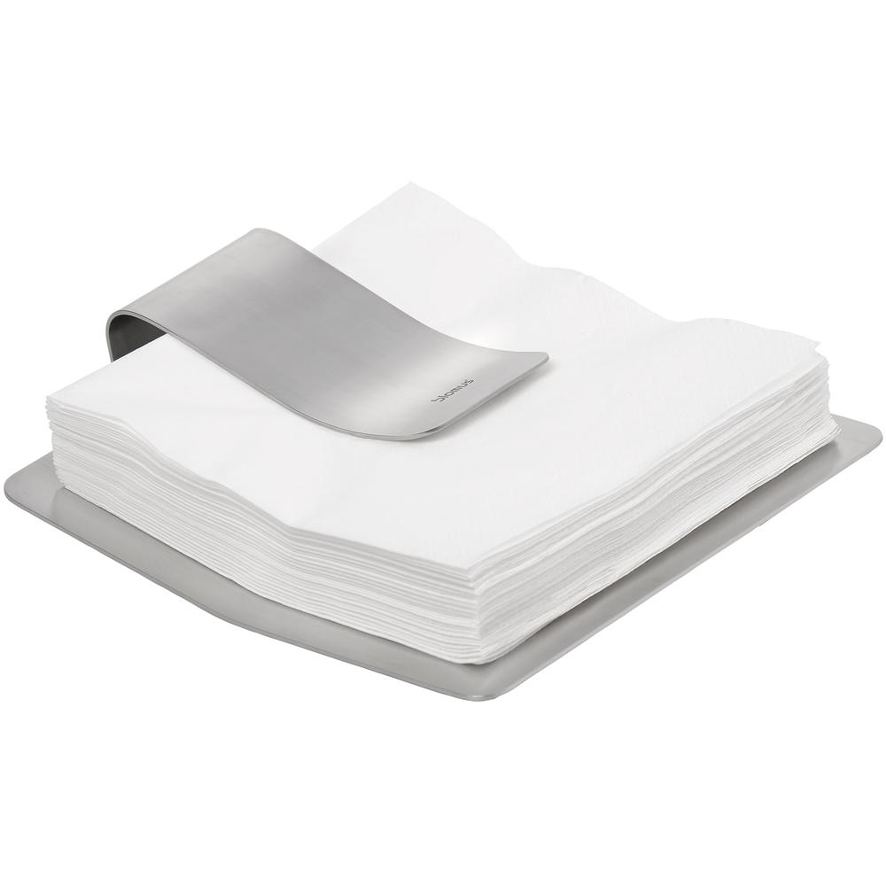 《BLOMUS》Scudo夹式餐巾纸架(19cm)