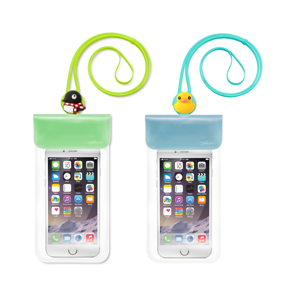 Bone  Waterproof Phone Bag 防水手機袋