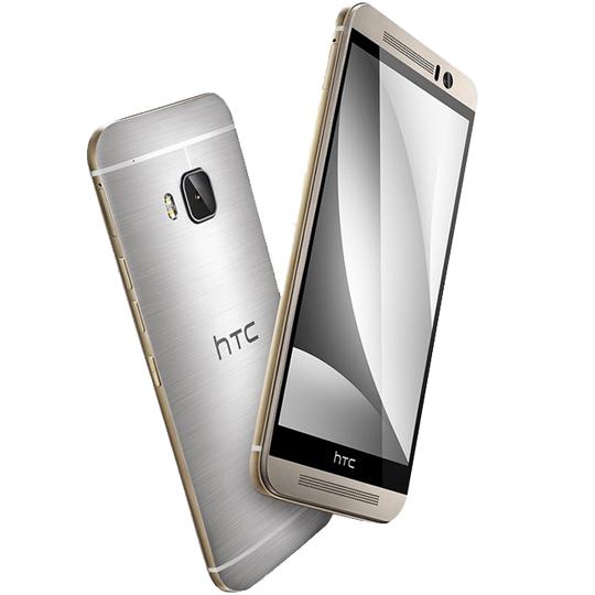 【加贈保貼+背蓋組!】HTC ONE M9 5吋八核心 4G LTE 全頻旗艦機 - 32GB 版