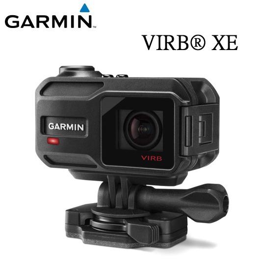 【攝影機】Garmin VIRB XE