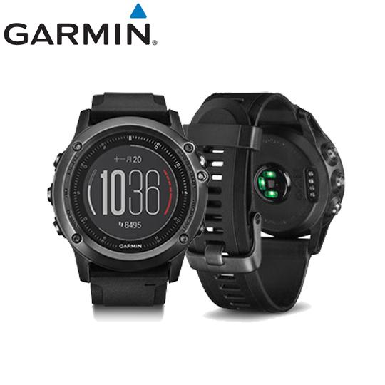 全新上市 Garmin fenix 3 HR 腕式心率戶外GPS腕錶
