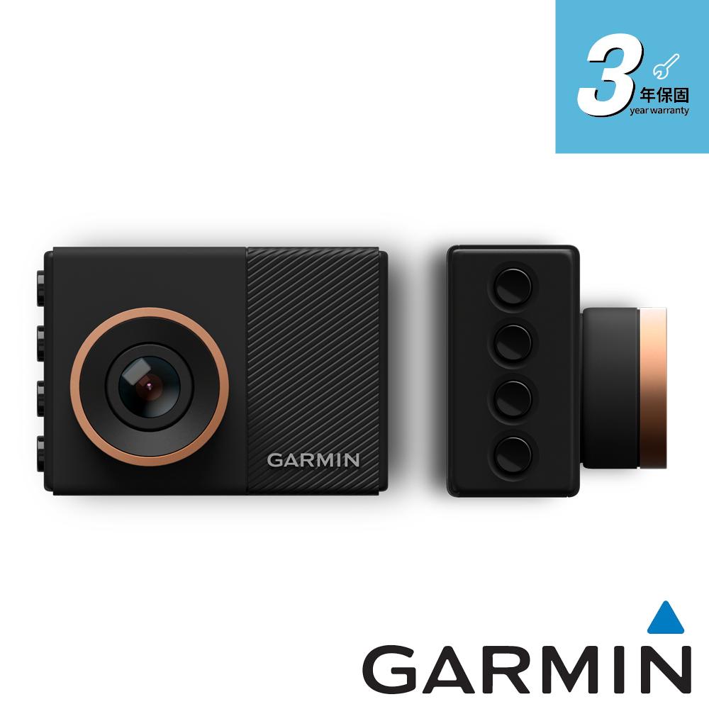 GARMIN GDR E560 1440p HDR 超廣角聲控行車記錄器