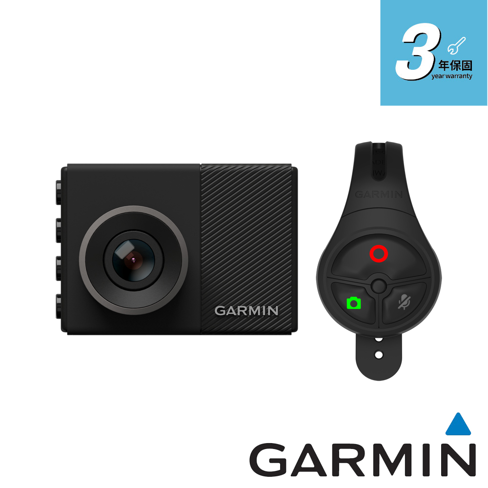 GARMIN GDR S550 1080p WDR 超廣角行車記錄器