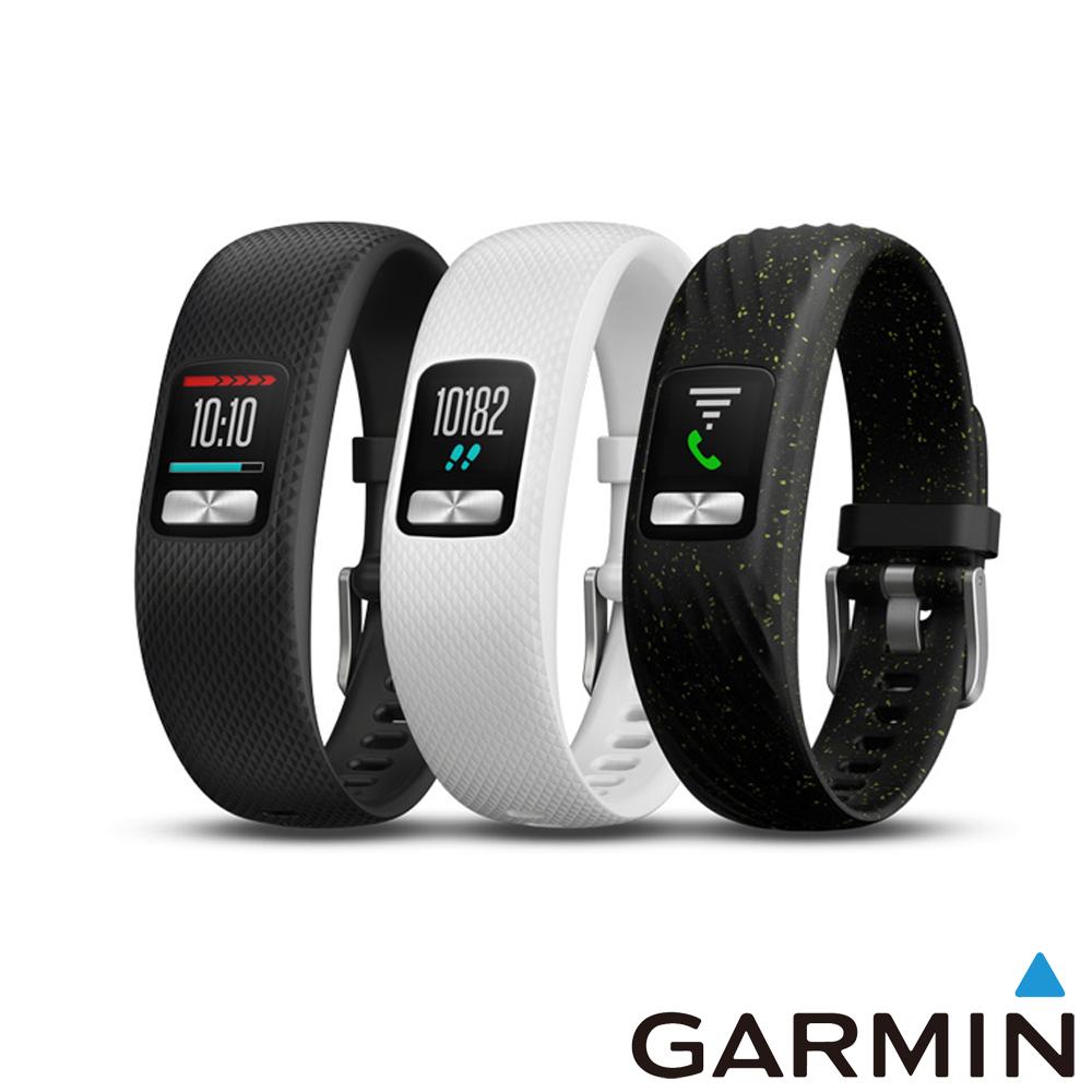 GARMIN vivofit 4 智慧手环