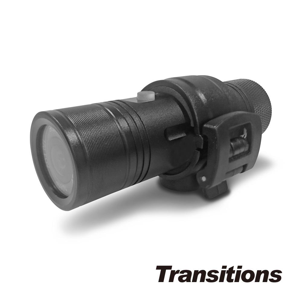全視線 K300 III 三代 超廣角170度 1080P 機車行車記錄器(送32G TF卡)加贈原廠電池