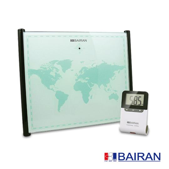 BAIRAN白朗紅外線BMI指數體重計FBMI-A26