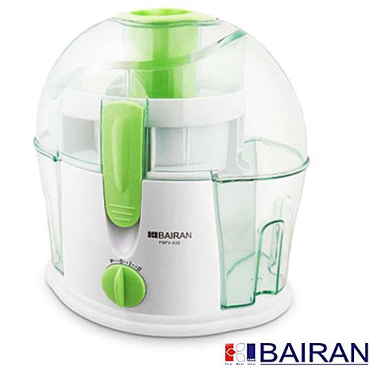 BAIRAN白朗汁渣分離蔬果調理機FBFV-A32
