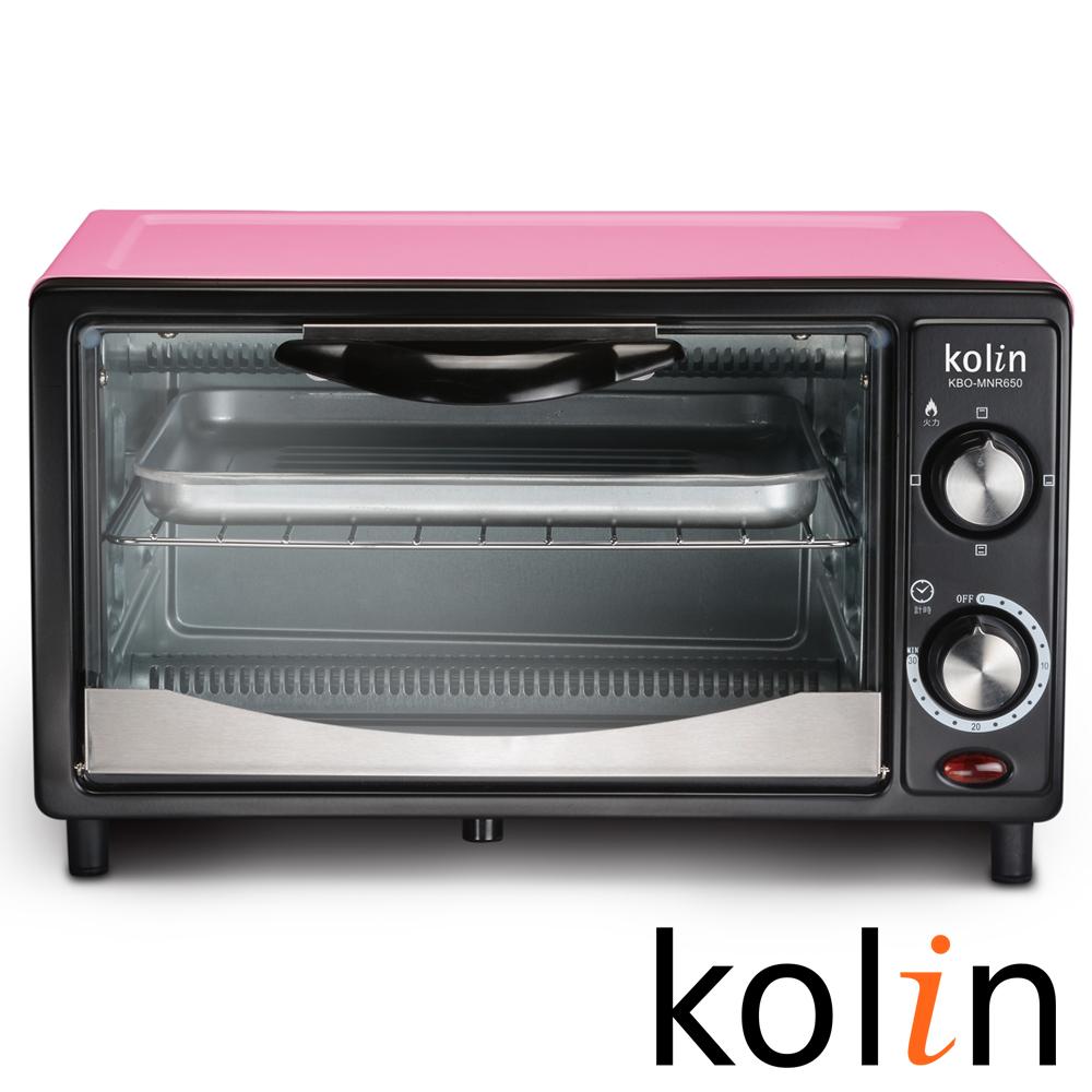 歌林Kolin 10公升 電烤箱KBO~MNR650