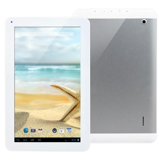 【IS】 Air 9.7吋16G四核極速平板/IPS面板/藍芽/安卓4.4.2 -買就送吸盤藍芽喇叭