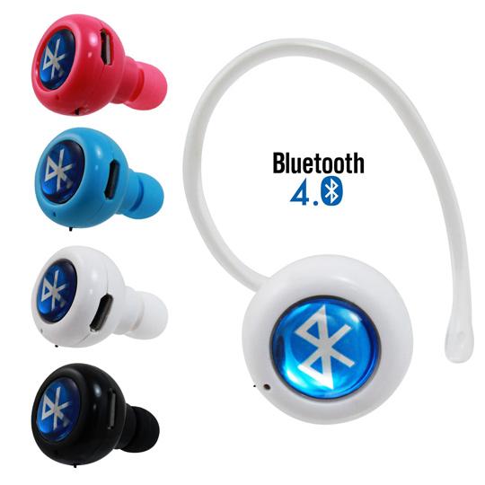 【IS爱思】BL520 蓝牙4.0超微型蓝牙耳机