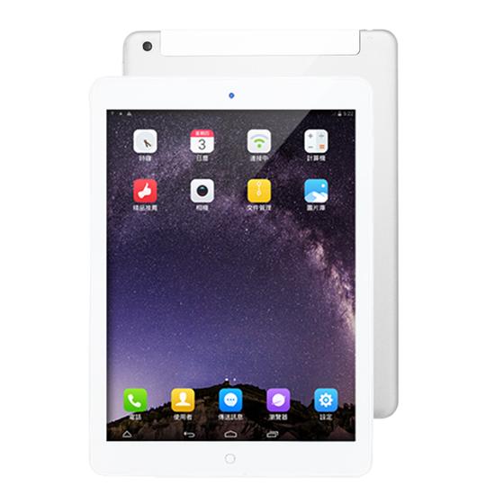 【IS】 Air2 聯發科八核心9.7吋2G/16G通話平板電腦