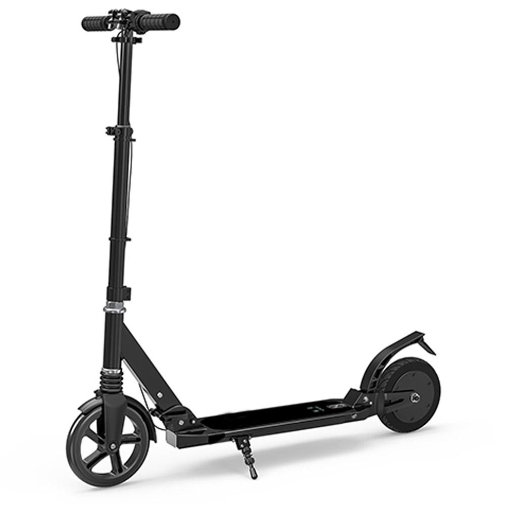 【IS愛思】AUTO-2S 8吋大輪LITE版電動滑板車